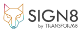 SIGN8 by TRANSFORM8
